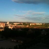 Photo taken at Hotel Catalonia Sabadell **** by Boris M. on 5/19/2013