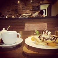 Photo taken at POSSE COFFEE by Mr.⇧M⇩ on 6/5/2015