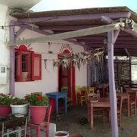 Photo taken at Zorba the Greek by Nik S. on 7/22/2013