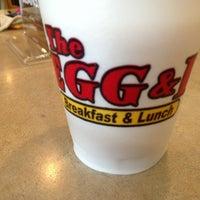 Photo taken at The Egg & I Restaurants by Liz M. on 7/14/2013