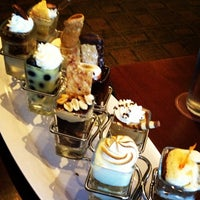 Photo taken at Seasons 52 by Prepped & Polished T. on 5/25/2014