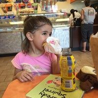 Photo taken at Dunkin Donuts by Gul K. on 5/7/2015