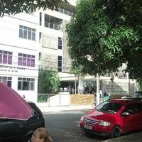 Photo taken at Tribunal Regional do Trabalho da 8ª Região by Wesley S. on 4/22/2013