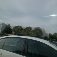 Photo taken at Ned R. McWherter Technology Building by Aaron H. on 5/1/2013
