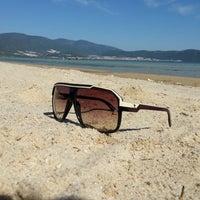 4/28/2013にYasin Ü.がADÜ Plajiで撮った写真