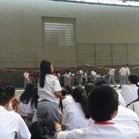 Photo taken at SMAK Sang Timur by Nathanael T. on 8/18/2014