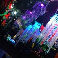 Photo taken at Bubu Lounge Disco by Acir T. on 9/23/2012