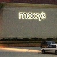 Photo taken at Macy's by Bimal S. on 7/11/2013