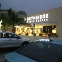 Photo taken at Northridge Fashion Center by Bimal S. on 7/11/2013