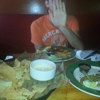 Photo taken at Applebee's Neighborhood Grill & Bar by Matt R. on 5/7/2013