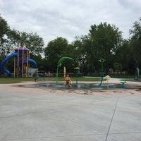Photo taken at Rosewood Park by Kristen J. on 7/7/2016