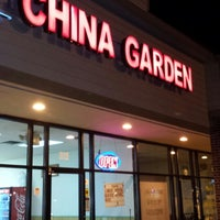 China Garden 35125 E Michigan Ave