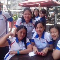 Photo taken at Brunel Technical Services Philippines Inc. by Dits R. on 4/17/2013
