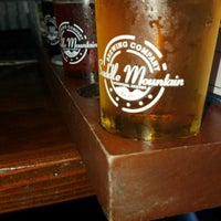 Photo taken at Saddle Mountain Brewing Company by Scott K. on 9/21/2017