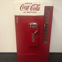 Foto tomada en Coca-Cola Headquarters por Miranda H. el 10/25/2017