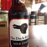 Photo taken at The Shack Coffee Shop & Beer Garden by James D. on 7/31/2014