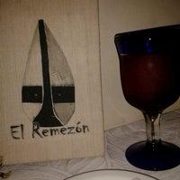 Photo taken at El Remezon Restaunte by Constanza L. on 7/27/2013