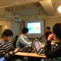 Photo taken at 果子咖啡 GozCafe by Irvin C. on 1/29/2013