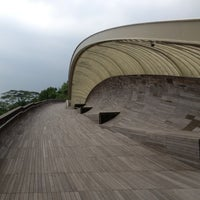 Photo prise au Henderson Waves par Irvin C. le11/21/2012