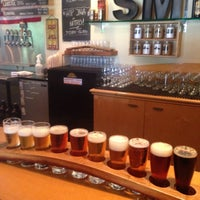 Photo taken at Napa Smith Brewery by Michael J. on 6/5/2015