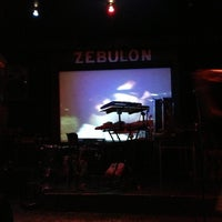 Photo taken at Zebulon by Matt Y. on 12/9/2012