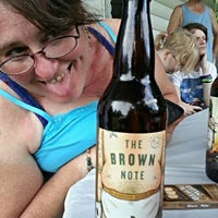 Photo taken at Doink's Brew Pub by Brian K. on 8/9/2014