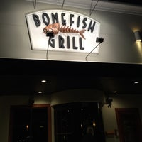 Photo taken at Bonefish Grill by Jay W. on 9/24/2015