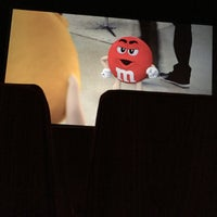 Photo taken at United Artists West Tower Cinemas 10 by Jay W. on 9/4/2015