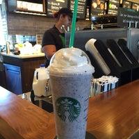 Photo taken at Starbucks by Jay W. on 3/19/2016