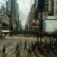 Photo taken at Hong Kong by Ilya Z. on 6/6/2013