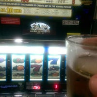 Photo taken at Bucky's Casino by Mike M. on 7/25/2014