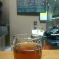 Photo taken at Craft Brewing Company by Mike M. on 11/9/2014