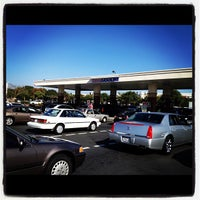 Photo taken at Costco Gasoline by Jack M. on 11/21/2012