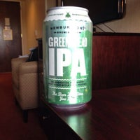 Photo taken at Crowne Plaza Pittsfield-Berkshires by Christopher C. on 6/23/2014