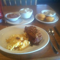 Photo taken at Cracker Barrel Old Country Store by Joshua A. on 2/2/2014