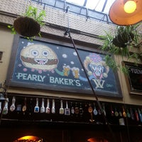 Photo taken at Pearly Baker's Alehouse by Bill B. on 7/4/2013