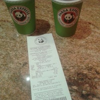 Photo taken at Panda Express by Jesus R. on 9/9/2013