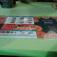 Photo taken at Domino's Pizza by Karthik B. on 6/12/2014