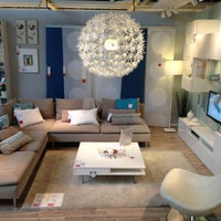 5/9/2013 tarihinde Atiziyaretçi tarafından IKEA'de çekilen fotoğraf