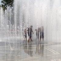 7/18/2013 tarihinde Atiziyaretçi tarafından Göztepe 60. Yıl Parkı'de çekilen fotoğraf