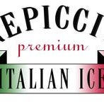 Photo taken at Repicci's Italian Ice of Orange and Riverside County by Gerald W. on 10/2/2013