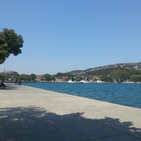 Das Foto wurde bei Kefeliköy Sahili von Bekir O. am 7/25/2013 aufgenommen