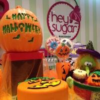 Photo taken at Hey Sugar Bakeshop by Tarik C. on 10/24/2013