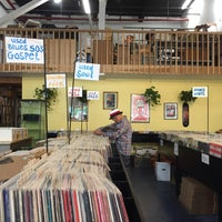 Photo taken at Academy Records Annex by VIEWWO O. on 5/17/2016