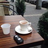 Photo taken at Café Element by Kačí S. on 10/10/2014