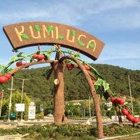 Photo taken at Kumluca by Fatih T. on 5/8/2013