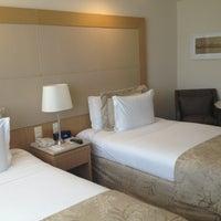 Foto tirada no(a) Windsor Atlântica Hotel por Carolina F. em 7/29/2013