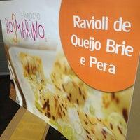 Foto tirada no(a) Feira Gastronômica Ao Gosto Da Stresser por Maritza N. em 8/24/2013