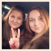 Photo taken at Emotion Auto by Аня Б. on 12/10/2013