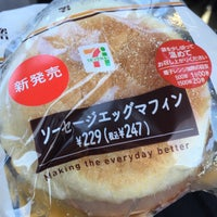 Photo taken at 7-Eleven by てっか on 12/19/2015